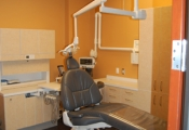 Asante Dental Office Vancouver Clinic