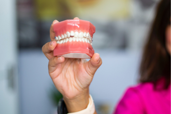 What Are the Different Kinds of Dentures and What Are They Used For?